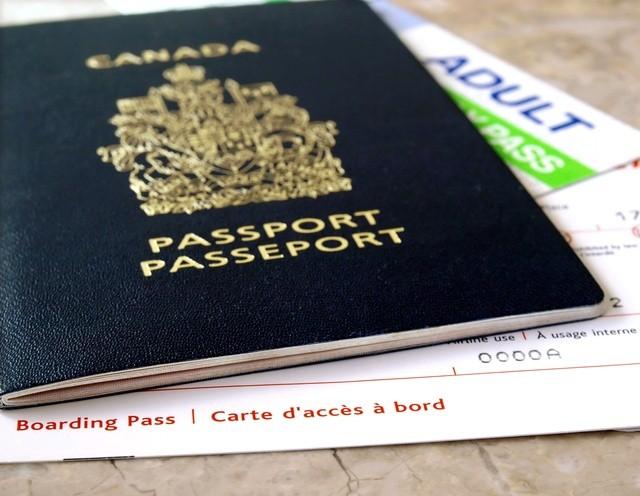 Passport-passeport