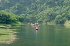 Du Lịch Ninh Bình: Hà Nội – Bái Đính – Tràng An – Cúc Phương (2N1Đ)