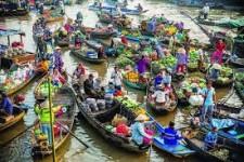 Du Lịch Sài Gòn – Mỹ Tho – Bến Tre – Cao Đài Củ Chi – KDL Đại Nam (4N3Đ)